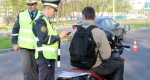 Крымская Госавтоинспекция подводит итоги операции «Мотоциклист» в Симферопольском районе