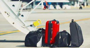 Чемодан хорошего качества или вместительная сумка? Что больше подходит для поездки?
