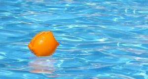 В Феодосии трехлетний ребенок утонул в бассейне