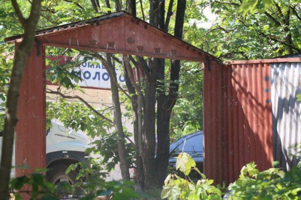 В Севастополе пошли под снос гаражи. Планируют демонтировать почти тысячу объектов