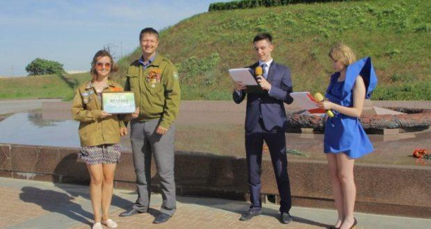 В Севастополе открыли третий трудовой семестр Студенческих отрядов