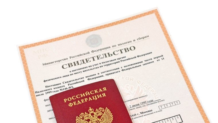 Применение ИНН физического лица в документах не предусматривает замену имени номером