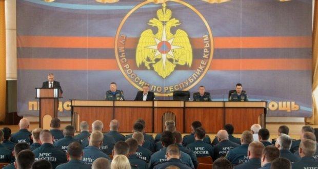Кадровые назначения в Крыму: новые руководители - у трёх ведомств