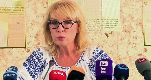 Украинская омбудсмен Денисова заявила о готовности Киева на обмен заключенными с Москвой. 23 на 23
