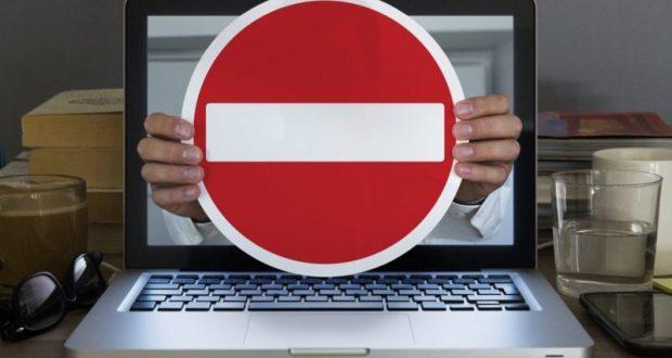 На Украине грядут новые блокировки крымских сайтов. И не только крымских. Требование СБУ