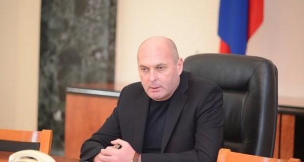 Уволен глава МВД по Крыму Сергей Абисов. Указ Путина
