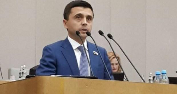 Депутат Госдумы РФ от Крыма Руслан Бальбек предупредил официальный Киев