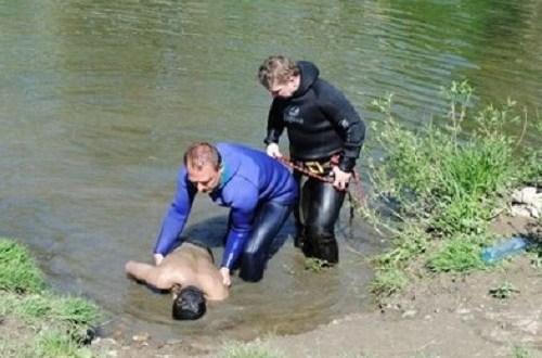 В водоеме под Бахчисараем утонул местный житель
