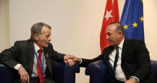 В Турции напомнили об «аннексированном» Крымском полуострове. В Москве ответили