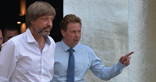 Олег Николаев: «Прилечу – буду разбираться». Но суда с вице-губернатором уже не будет