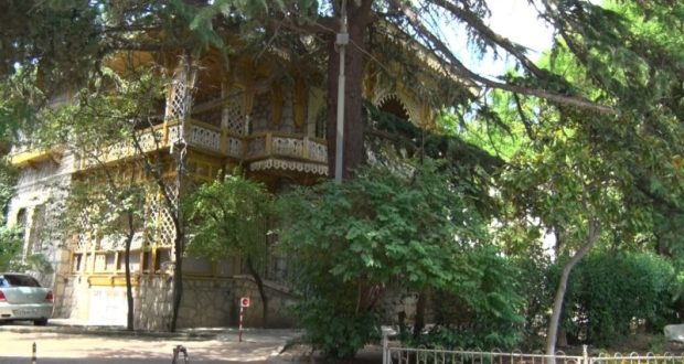 Только по суду Ялтинский историко-литературный музей смог вернуть себе часть здания