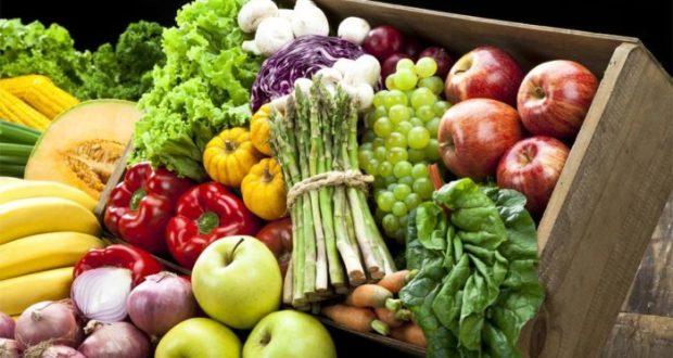 Крым не может обеспечить себя овощами и фруктами
