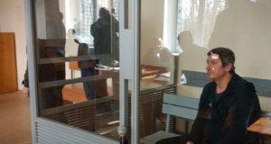 Евпаторийский депутат Сергей Осьминин останется под стражей в Украине до 29 июля