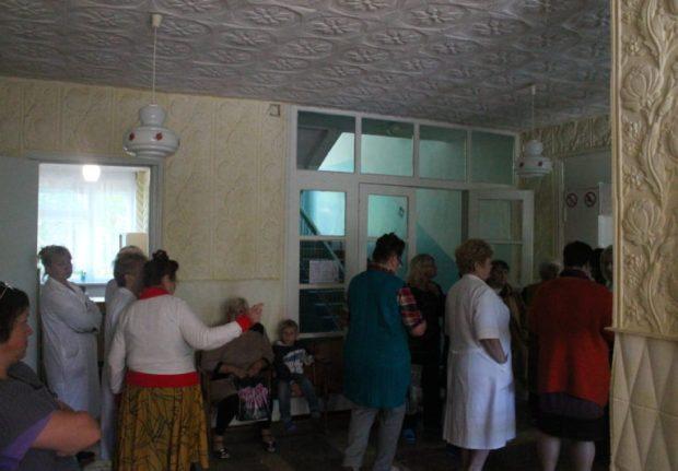 Нехватка врачей, оборудования и сложности с проведением исследований - проблемы сельской медицины Крыма