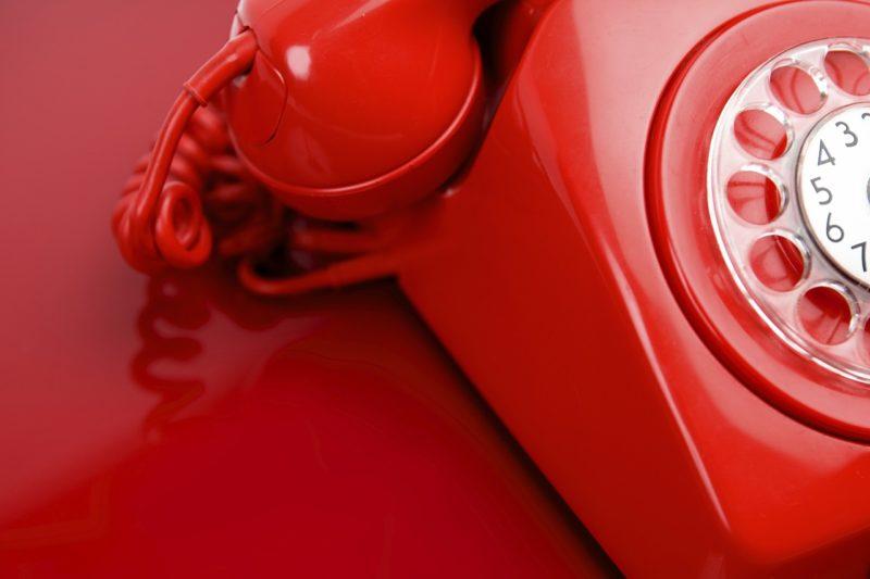 На горячую линию Минкурортов Крыма поступило более трёхсот звонков