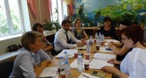 Президент Нотариальной палаты Севастополя - в составе попечительского совета Центра помощи детям