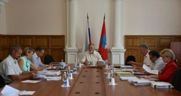Изменений в закон о бюджете Севастополя на 2018 год пока не будет