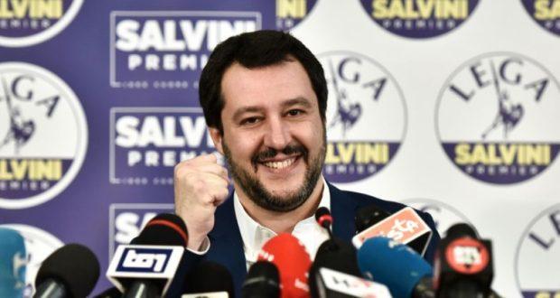 Новое правительство Италии готово обсуждать статус Крыма. Ждем гостей с Апеннин