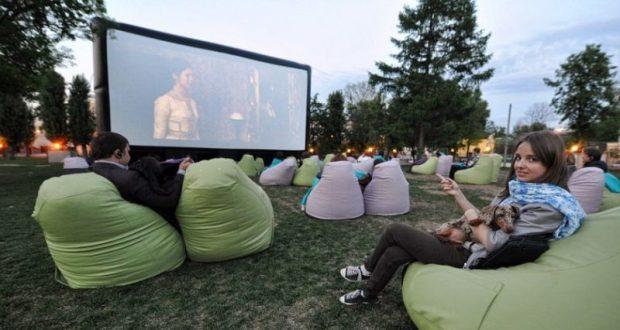 В Керчи пока не будет кинотеатра под открытым небом