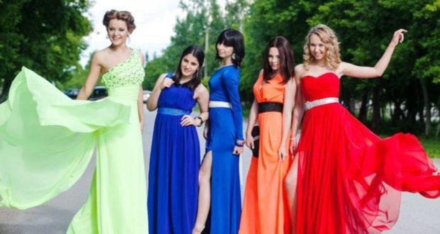 dc101a16249 В Севастополе платья для выпускниц продают