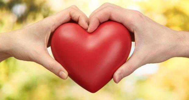 """12 июня в Гурзуфе - акция """"Береги своё сердце"""""""