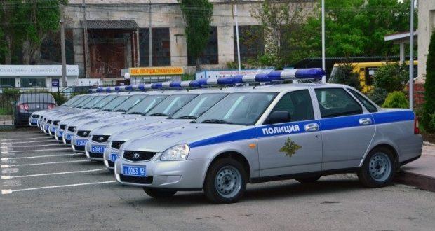МВД России по Республике Крым приглашает на работу. Открыты новые вакансии