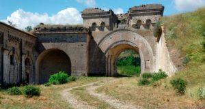5 июля - празднование Дня крепости Керчь