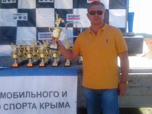 В Крыму завершился II этап Кубка Республики по кросс-кантри «Кубок Единства 2018»