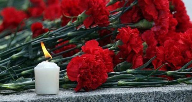 22 июня в Ялте - День памяти и скорби. Мероприятия