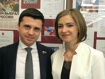Актеру Ефремову ответили в Крыму