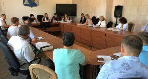 Наталья Поклонская рассказала о своем приеме граждан в Севастополе