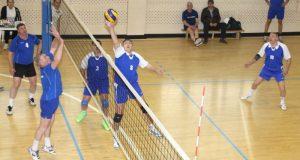 Международный турнир по волейболу на Кубок Чёрного моря состоится в Алуште