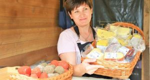 В Крыму представили ТОП-5 местных продуктов