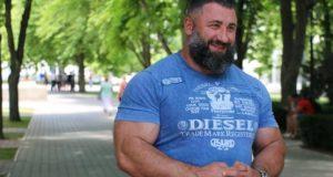 Фестиваль силового экстрима в Севастополе - 12 июня