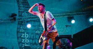 «ZBFest — 2018» состоится в Балаклаве 4 августа. Шнуров - приедет