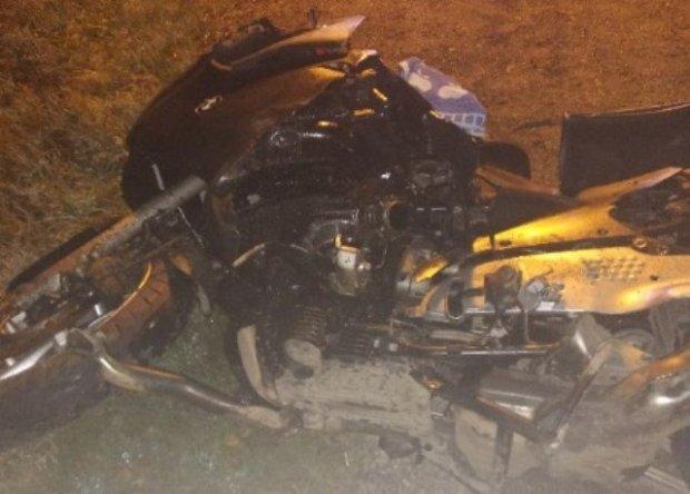 Страшное ДТП на трассе «Симферополь – Джанкое». Трое погибших