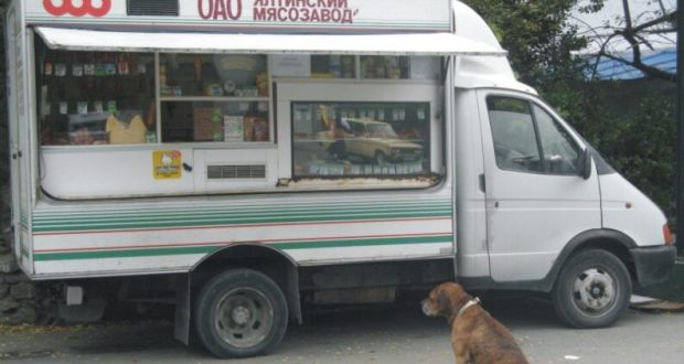 «Ялтинский мясозавод» закрыли на месяц