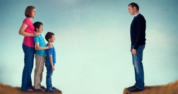 Семья и государство - тонкие вопросы взаимодействия