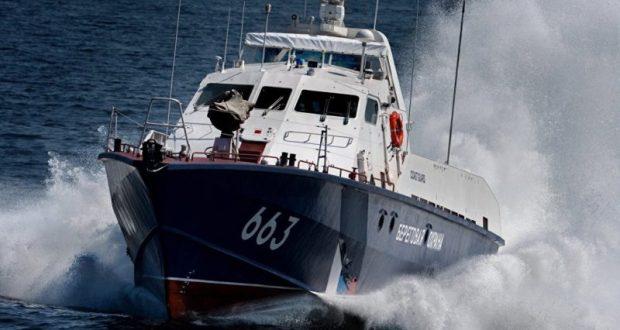 На Украине признали: российские пограничники не задерживают суда в Азовском море, но досматривают