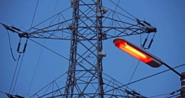 В Крыму до 19 июля – перебои подачи электроэнергии