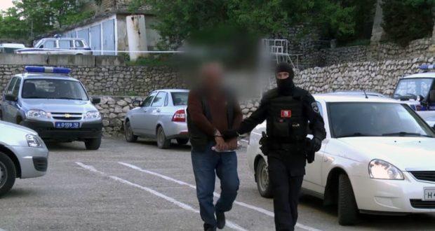В Севастополе задержали банду разбойников-мошенников