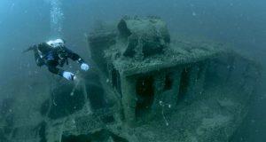 Археологическая экспедиция из Тулы отправляется к крымскому мысу Тарханкут