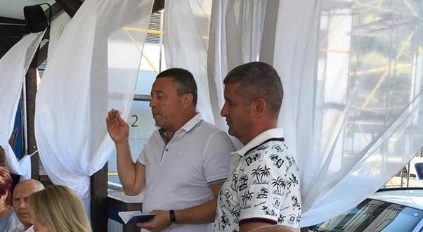 Поздравляем: лидер севастопольского «Добровольца» Дмитрий Голиков стал членом «Боевого братства»