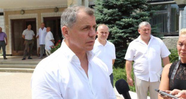 Владимир Константинов: Крым вернется к «советской отметке» 10 миллионов туристов