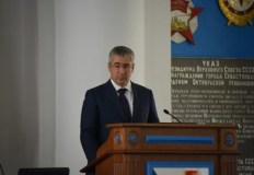 Бизнес-омбудсмен Севастополя Тимофей Смирнов поклялся защищать интересы предпринимателей