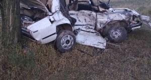 Подробности смертельного ДТП на трассе «Симферополь – Джанкой»