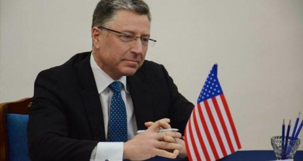 Вашингтон по-прежнему считает Крым территорией Украины