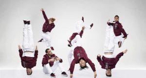 14 июля в Ялте - международные соревнования «Crimea Break Dance World Cup»