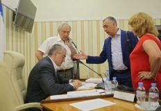 «Корпорация развития Республики Крым» должна усилить работу по привлечению инвестиций