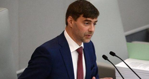 Не голосовавший за Пенсионную реформу Сергей Железняк покидает пост замсекретаря генсовета «ЕдРа»
